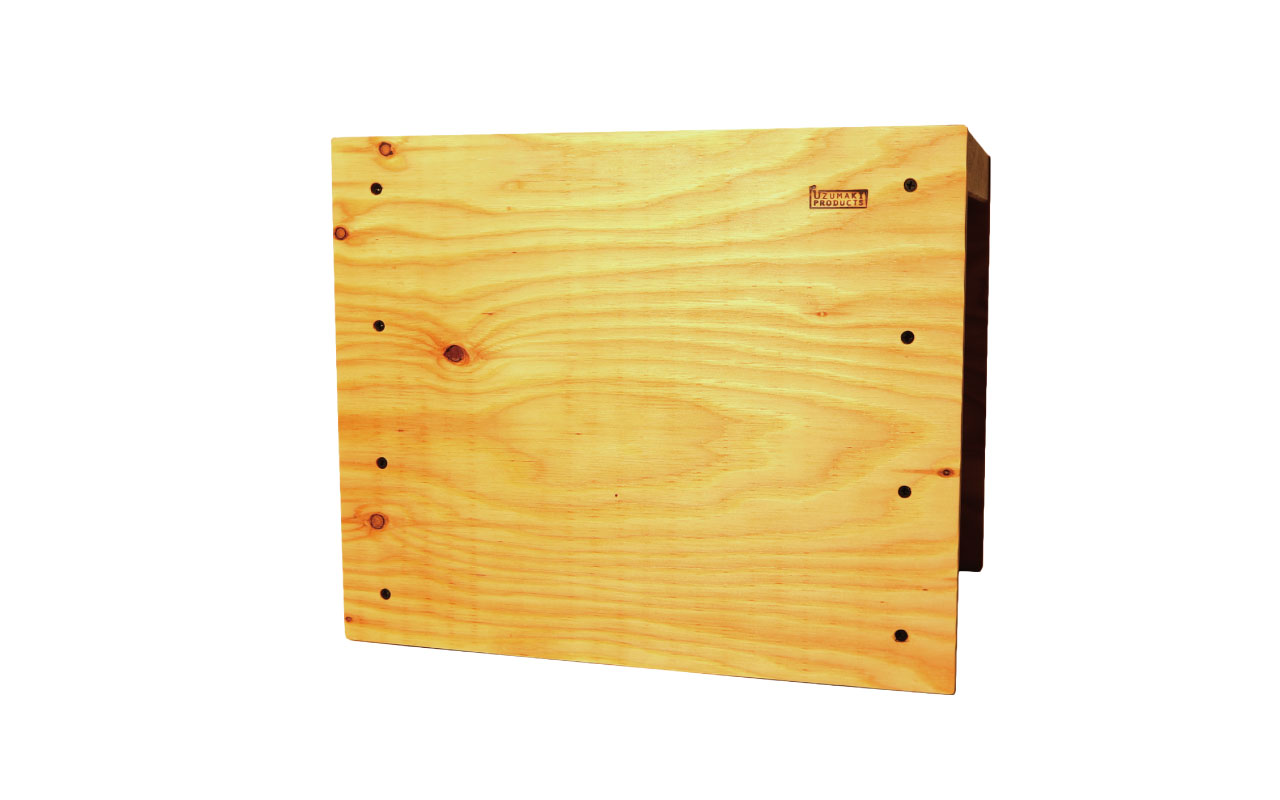 STACK-BOXes Lサイズ正面角度付き